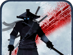 Free Download Ninja Arashi 1.4 APK