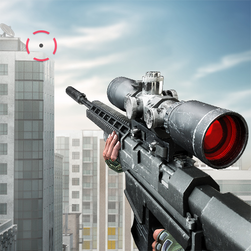 Free Download Sniper 3D Fun Free Online FPS Shooting Game 3.27.3 APK