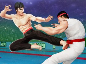 Karate Fighting Games Kung Fu King Final Fight 2.4.6 Download APK Free