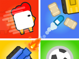 2 3 4 Player Mini Games APK Download Latest Version