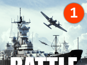Battle of Warships: Naval Blitz APK ~ Download Latest