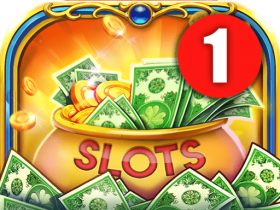 NEW SLOTS 2021free casino games slot machines APK 22.0.1 Download