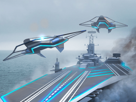 Pacific Warships: World of Naval PvP Warfare APK Download