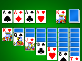 Solitaire APK 1.21 Download Games