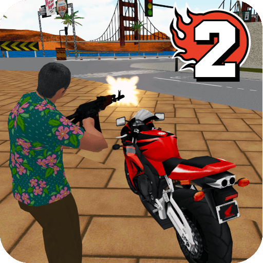 Vegas Crime Simulator 2 APK 2.5.2.0.2 Download Games