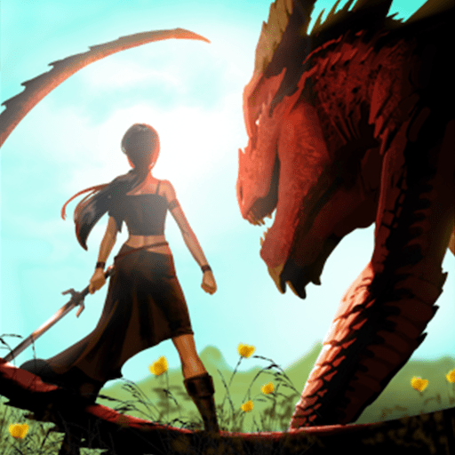 War Dragons APK 5.40gn Download Games
