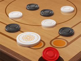 Carrom Pool Disc Game APK Download