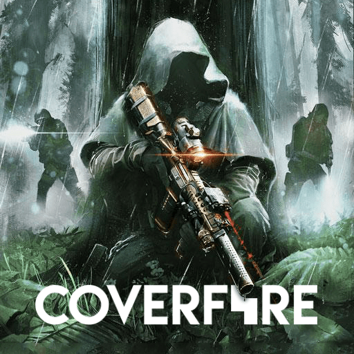 Cover Fire Offline Shooting Games APK