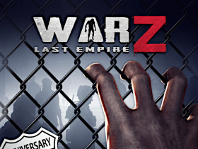 Last Empire - War Z APK Download