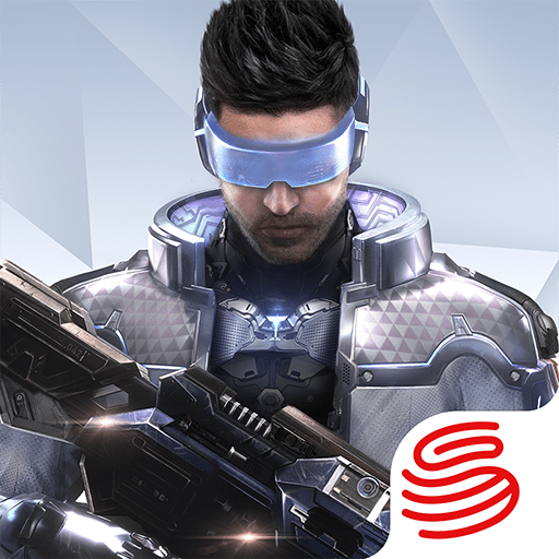 Download Cyber Hunter Lite 0.100.327 APK